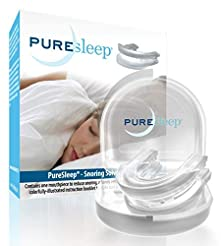 PureSleep Anti-Snoring Mouthpiece - The ...
