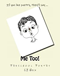 Me Too!: Preschool Poetry