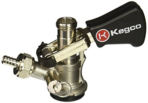 Kegco KC KTS97D W System Stainless product image