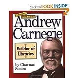 Andrew Carnegie, Charnan Simon, 0516202898