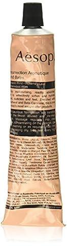 Aesop Resurrection Aromatique Hand Balm, 2.58 Ounce (Resurrection Aromatique Hand Balm)