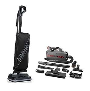 Amazon Com Oreck Xl Classic Upright Vacuum Cleaner