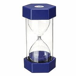 Guts - Sand Timer Hourglass Cooking Sport Clock Glass Minute Decor Toy - Gumption - 1PCs