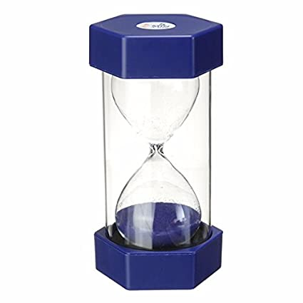 1 Minute Sand Timer Hourglass Cooking Sport Sand Clock Timer Sandglass HomeDecor