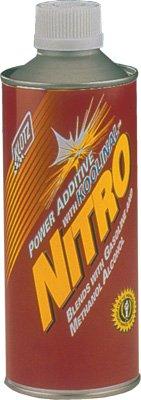 Klotz Oil Nitro Power Additive 16oz. KL-600 by Klotz