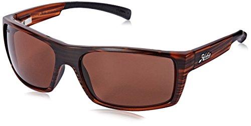 c0abee4a4e3 Hobie Men s Baja-191928 Polarized Rectangular Sunglasses