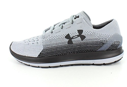 Running Slingride UA Speedform Men's Armour Under Charcoal Fade Shoes WHwOa7ycqT
