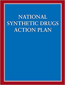 Book National Synthetic Drugs Action Plan