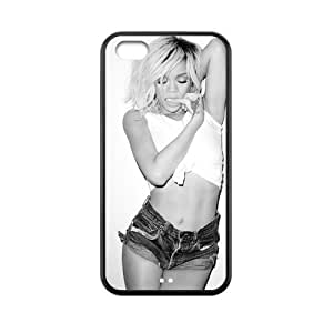 Custom Rihanna Back Cover Case for iphone 5C JN5C-081