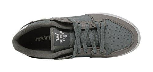 Supra The Vaider Low Sneaker