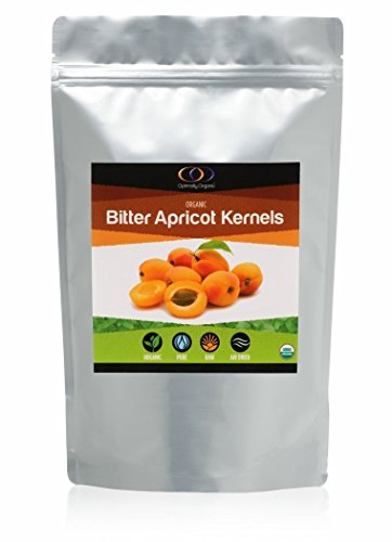 apricot kernels extract - 1
