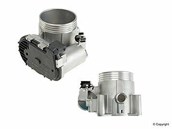 Amazon com: Volvo 30711554, Fuel Injection Throttle Body