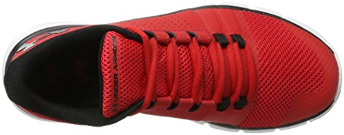 Rosso Indoor Ua 7 Scarpe Strive red Armour Uomo Under Sportive wTOY8qw