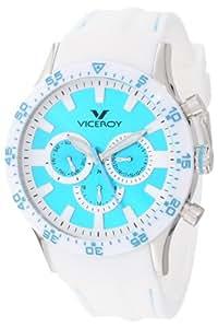 Viceroy 432142-35 - Reloj analógico unisex de cuarzo