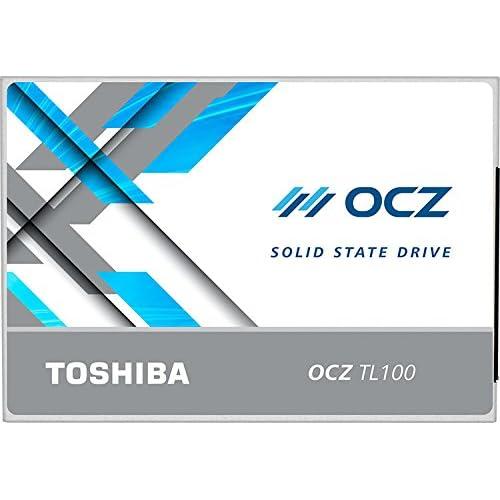 OCZ TL100 Disco Duro Sólido Interno SSD de 240 GB 2 5 SATA III color blanco