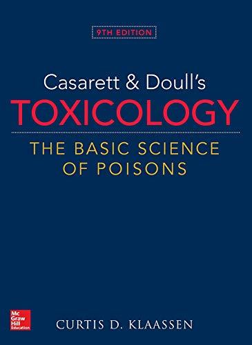 Casarett & Doull