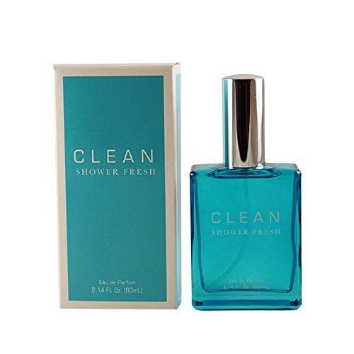 - CLEAN SHOWER FRESH Perfume. EAU DE PARFUM SPRAY 2.14 oz / 60 ml By Clean - Womens