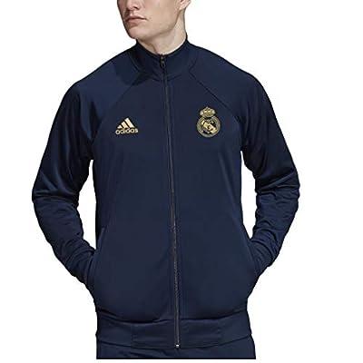 adidas Men's Real Madrid Icons Track Jacket 2019-20