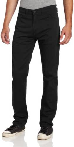 Levi's Men's 508 Regular Tapered-Fit Line 8 Twill Pant