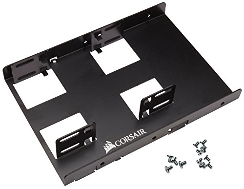 Corsair Dual Mounting Bracket CSSD BRKT2 product image