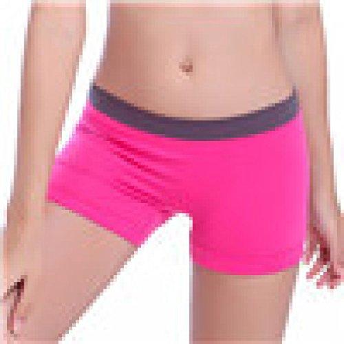 Femminile Pantaloni pantaloni di estate pelle amichevole donna Yoga modale 2018 perch Pilates Pigiama SSFxPn