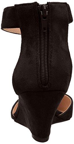 Kameo Women's Co Brinley Black Pump 7a1ywq