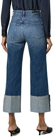 Jbrand Luxury Fashion Femme Jb001414j40310 Bleu Viscose Jeans | Printemps-été 20
