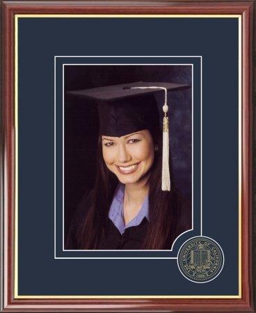 Campus Image CA934CSPF UCLA 5X7 Graduate Portrait ()
