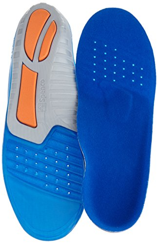 Spenco Total Support Gel Shoe Insoles, Women's 11-12.5/Men's 10-11.5 by Spenco (Image #1)