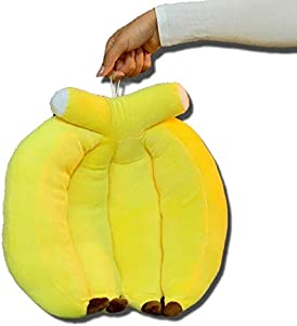 Amazon Giveaway NomPillow Banana Bunch