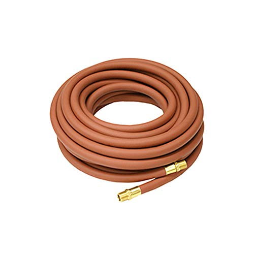 Reelcraft S601022-50 Low Pressure Air/Water Hose Assembly, 1/2