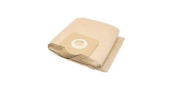 Amazon.com: Lidl Parkside PNTS 1300 1400 A1 1250/9 bolsas de ...