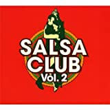 Vol. 2-Salsa Club