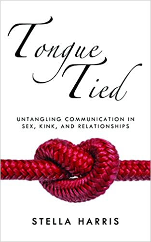 The Tongue-Tied by Stella Harris product recommended by Kayla Lords on Improve Her Health.