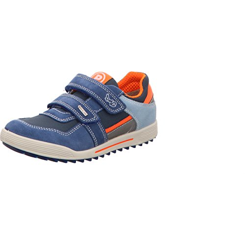 Primigi Jungen Halbschuh 13787900 Blau Bluet-Cele Avio