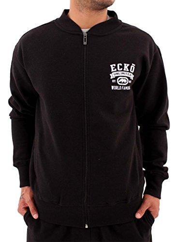 Ecko Chaqueta Black Hombre Daytona para FBHBqPYw