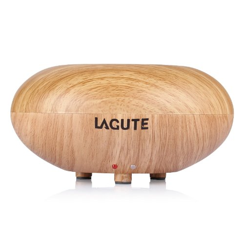 Lagute Aromatherapy Essential Diffuser Humidifier