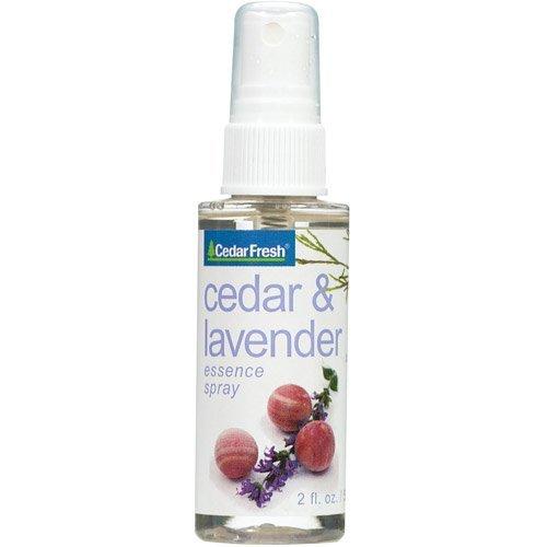 Cedar & Lavender Spray (New Concentrated Formula)