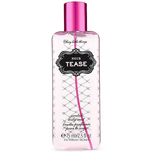 Sexy Perfume (Victoria's Secret Sexy Little Things Noir Tease Mist 2.5 fl oz Travel size)