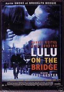Lulu on the Bridge [Francia] [DVD]