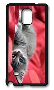 Adorable kitten cute Hard Case Protective Shell Cell Phone Samsung Galasy S3 I9300 hjbrhga1544