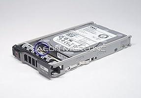 "400-AJQP 12Gb/s Dell - 1.8TB 10K SAS 2.5"" HD"