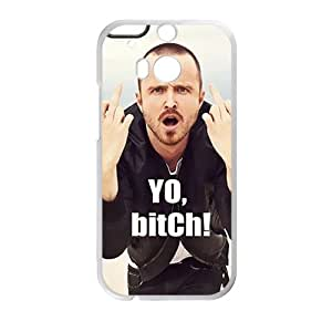 ORIGINE The Breaking Bad Cell Phone Case for HTC One M8