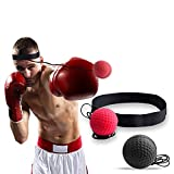Standie Ball Headband for Boxing Training for Adult/Kids Improving Punch Focus Sport Exercise Practice