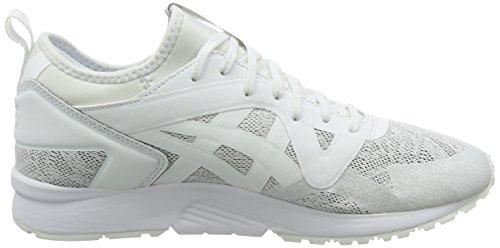Bianco V Ns basse Asics adulti Gel Sneakers per lyte misto 8qSPfwE