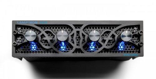 Lamptron FC3 Limited Edition Fan Controller Type A, 30 Watts x 4 Channels - Rheobus Fan