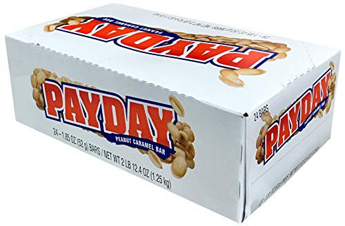 payday 1 - 9