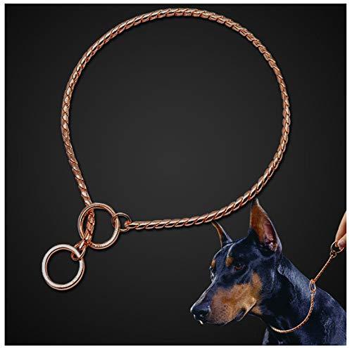 whyojbk Suministros para Mascotas Collar Arnés Cuerda de tracción ...