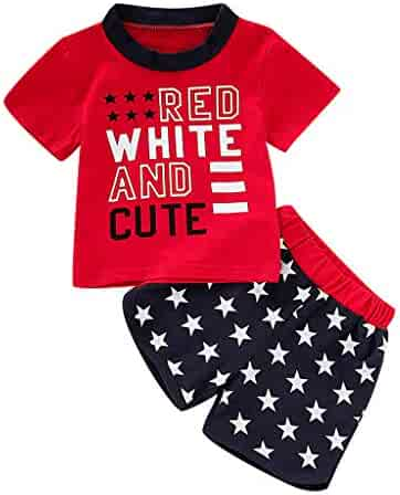 Brave 0-24m Newborn Baby Infant Boy T-shirt Tops Letter Short Sleeve Pants Trousers Outfits Clothes 2pcs Set Summer Casual Clearance Price Clothing Sets