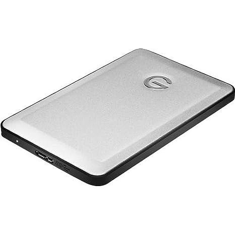 G-Technology G-Drive Slim 500GB - Disco Duro Externo (500 GB, 3.0 ...